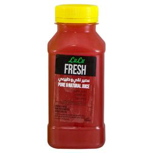 Lulu Fresh Watermelon Juice 250ml