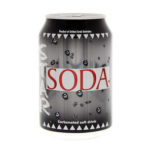 Star Soda Water 300ml