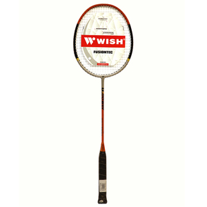 Wish Badminton Racket 937