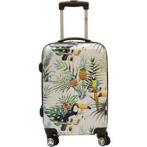 Wagon R Toucan 4 Wheel Hard Trolley 20inch