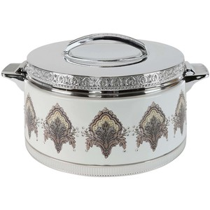 Chefline Hot Pot Silver HPS2-04 3.5Ltr