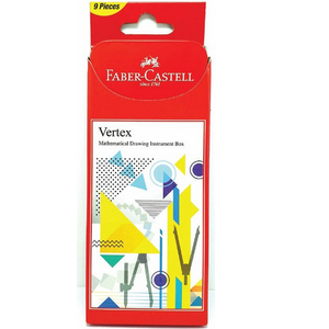 Faber-Castell Maths Set 163620
