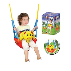 First Step Baby Swing 28881-P