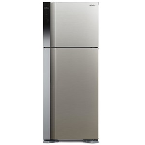 Hitachi Double Door Refrigerator RV650PUK7KBSL 650Ltr