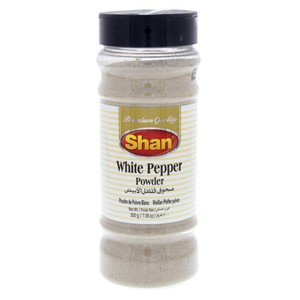 Shan White Pepper Powder 200g