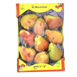Pears Small Box 1Kg Approx Weight