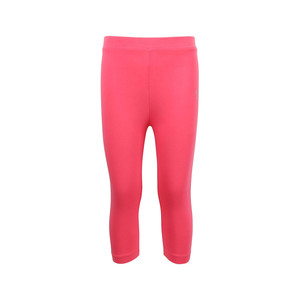 Twin Birds Girls Capri Leggings 2501A6 Flirty Flamingo 2-16Y