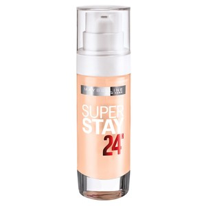 Maybelline New York Superstay Foundation Cameo 20 1pc