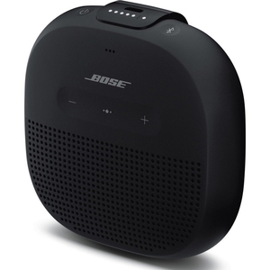 Bose Bluetooth Speaker Soundlink Micro Black