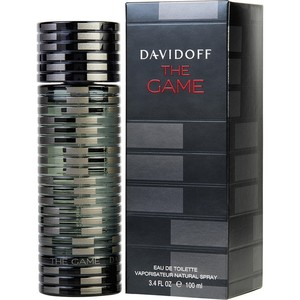 David Off The Game EDT for Men 100ml
