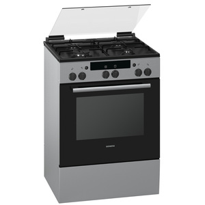 Siemens Cooking Range HU233510M 60x60 4Burner