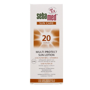 Sebamed Sun Care Lotion SPF 20 150ml