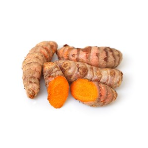 Fresh Turmeric 200g Approx Weight