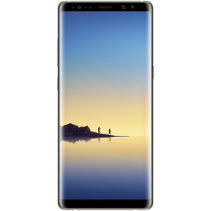 Samsung Galaxy Note8-SMN950F Maple Gold