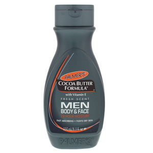Palmer's Cocoa Butter Formula Fresh Scent Men Body Lotion 250ml