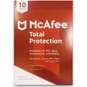 Mcafee Total Protection 2018 10Usr