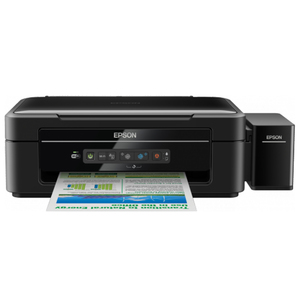 Epson Wireless All-in-One Printer L365