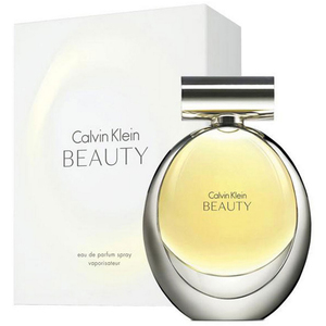 Calvin Klein Beauty EDP Women 100 ml