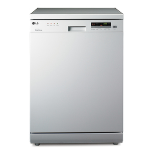LG Dishwasher D1452WF 5 Programs