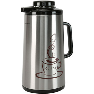 100 Degree Double Wall Vacuum Flask 1.6Ltr