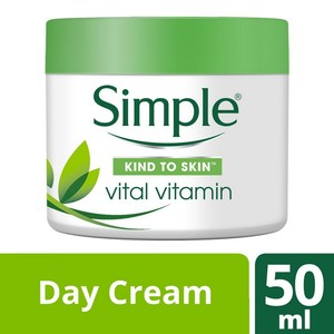 Simple Day Cream 50ml