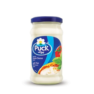 Puck Cream Cheese Spread 240g