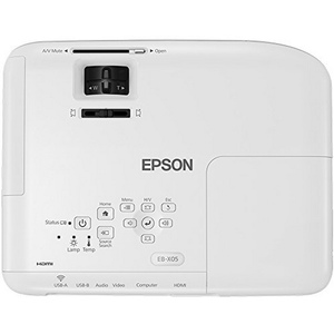 Epson LCD Projector EB-X05