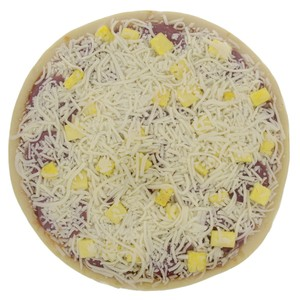 Regular Hawaiian Delight Pizza Large 1pc