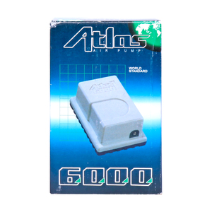 Atlas Air Pump 6000 1pc