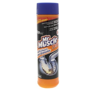 Mr Muscle Power Granule 500g