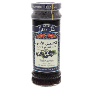 St.Dalfour Black Currant Spread 284g
