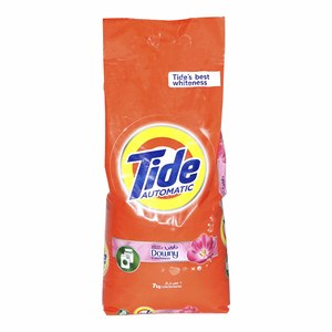 Tide Automatic Washing Powder With Essence Of Downy 7kg