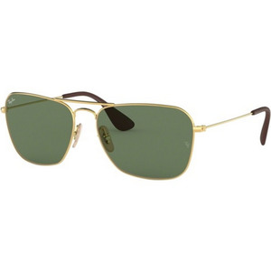 RayBan Unisex Sunglass Rectangle 3610001/7158