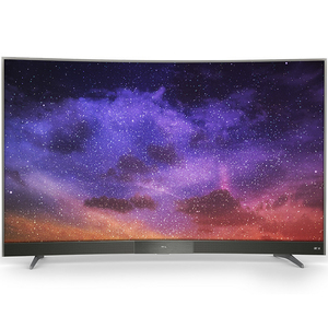 TCL Full HD Smart Curved LED TV 49P3CFS 49inch
