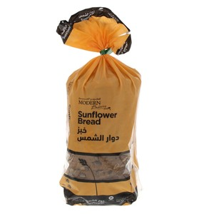 Modern Bakery Sunflower Bread Medium 550g