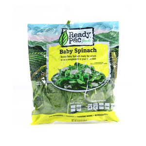 Baby Spinach 1 Packet