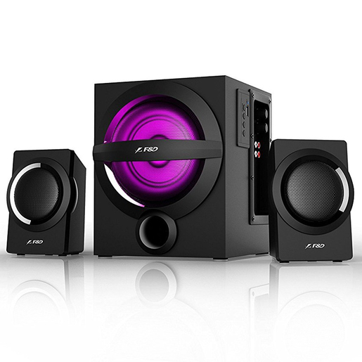 F&D Speaker System 2.1Channel A140X