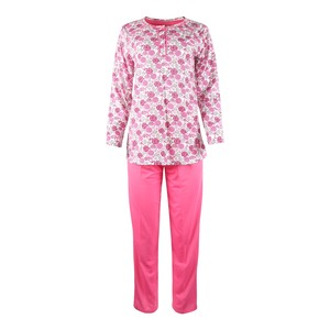 Eten Women's Pyjama Set Long Sleeve NJMWP08