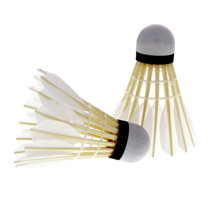 Wish Feather Shuttlecock W-07