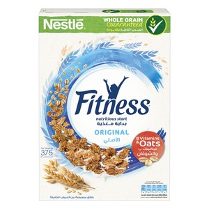 Nestle Fitness Breakfast Cereal 375g