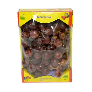Grapes Red Box 1kg Approx weight