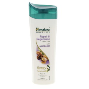 Himalaya Repair And Regeneration Protein Shampoo 200ml