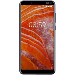Nokia 3.1 Plus 32GB Baltic Blue