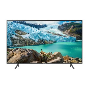 Samsung 4K Ultra HD Smart LED TV UA49RU7100KXZN 49""