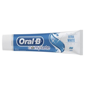 Oral-B Complete Extra White 100ml