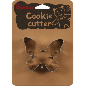 Chefilne Cookie Cutter Butterflay A1013