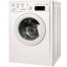 Indesit Front Load Washing Machine IWE-71251CECO-GCC 7Kg