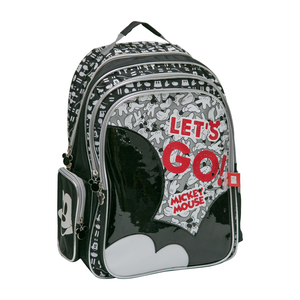 Mickey Mouse Adult School Back Pack FK15240 18inch