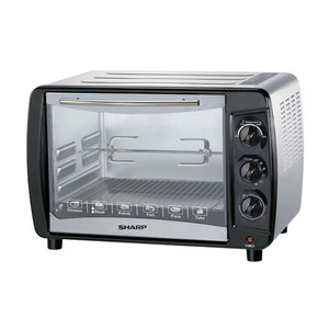 Sharp Electric Oven EO35K3 35Ltr