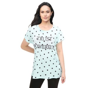 Eten Women's Top Short Sleeve LCN21